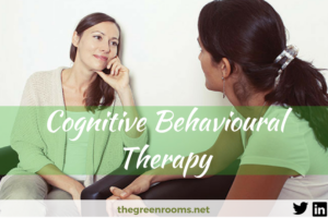 CBT Counselling Session