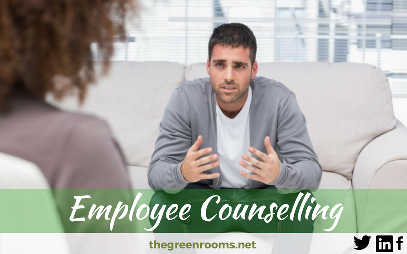 Employee Counselling Session