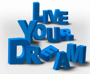Live your dream Coaching