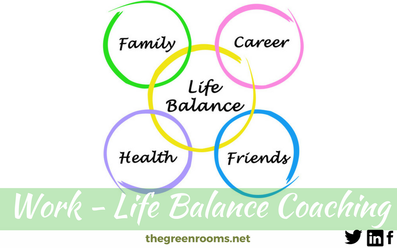 work life balance coaching circles