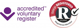 bacp accredited course logo