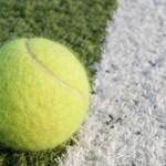 tennis ball Wimbledon