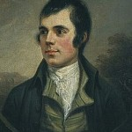 Robert Burns – Scotland's Most Beloved Poet – A 'The Green Rooms' Celebration