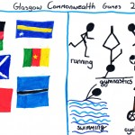 Commonwealt Games Glasgow 2014