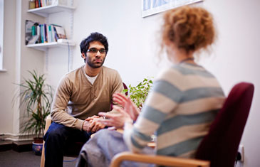 Counselling Psychotherapy