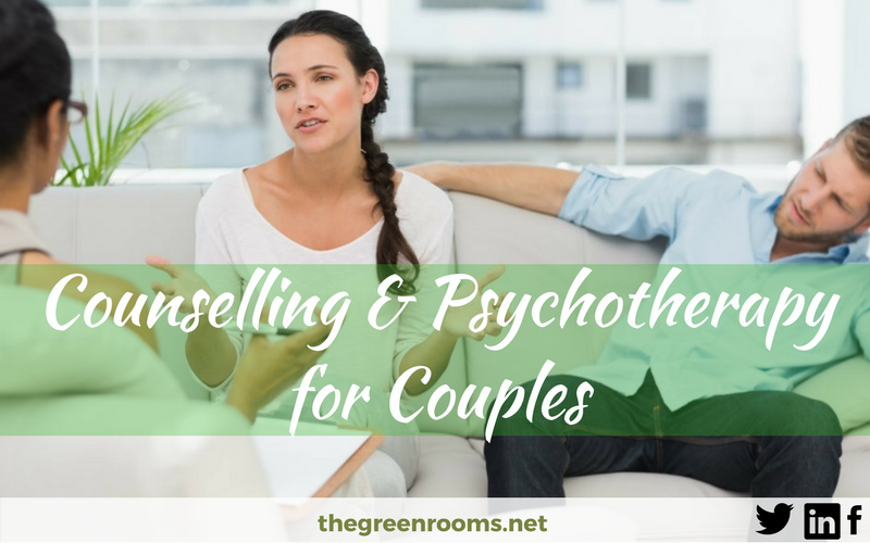 Couples Counselling and Psychotherapy