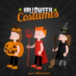Halloween Costumes – What do they say about us?